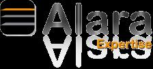 Base de données emails pour Alara expertise
