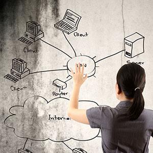Base de données des e-mails de DSI et responsables informatique disponibles en location ou en achat